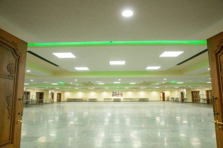 wedding hall in chennai